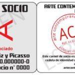 Credencial de socixs ACA 2014