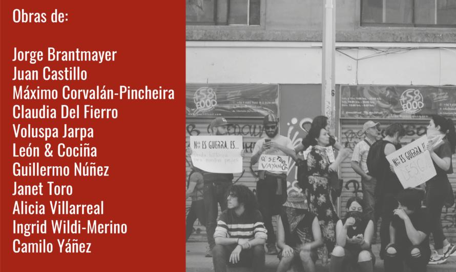 Rifa Solidaria / Este recaudo irá en ayuda de un grupo de artistas que se encuentran en precarias condiciones económicas.