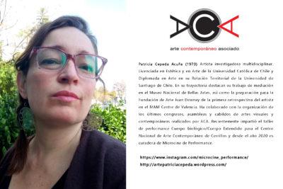 Patricia Cepeda